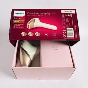 Lumea Prestige BRI956 offene Box
